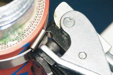 Montageanleitung Vorgefertigte Schellen - Step 3