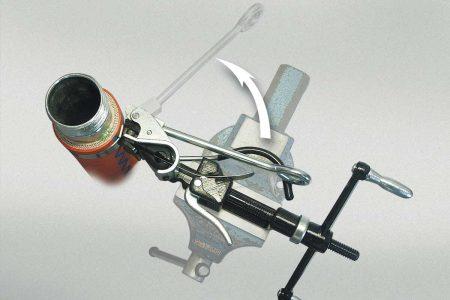 Montageanleitung Vorgefertigte Schellen - Step 4